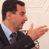 EU views Syria opposition 'legitimate' representative