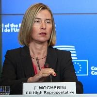 EU foreign ministers call for relaunch of Syria peace talks