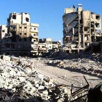 EU widens sanctions against Syria regime