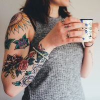 EU chemicals agency proposes safer tattooing