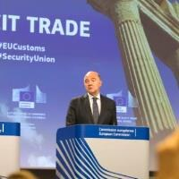 EU to clamp down on illegal import of cultural goods to finance terrorism