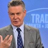 EU trade chief attacks protectionism ahead of G20