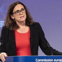 EU puts forward ideas to reform 'outdated' WTO