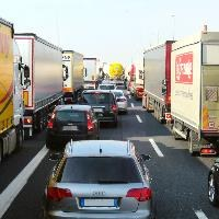 EU states agree 30 pct cut in CO2 emissions from trucks by 2030