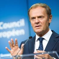 Trump threatens EU's future: Tusk