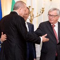 EU continues dialogue with Turkey over rule of law