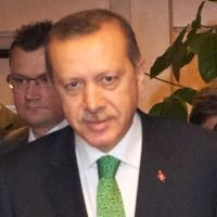 Time to crack down on 'Islamophobia', Turkey's Erdogan tells EU