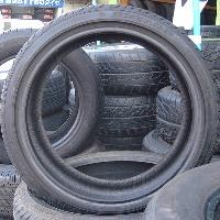 New labelling for European tyres to save energy