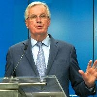 EU go-ahead for start of talks on future partnership with UK