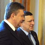 EU says Tymoshenko case stalling Ukraine accession roadmap