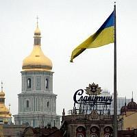 Ukraine PM says EU accord may be signed next week