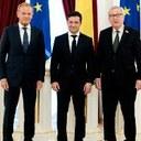EU unwavering in its support for Ukraine
