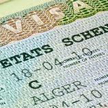 EU states agree visa-free travel for Ukraine in principle