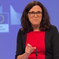 EU proposes special disputes court for US trade deal