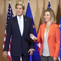 Transatlantic unity 'never more important' in face of common challenges