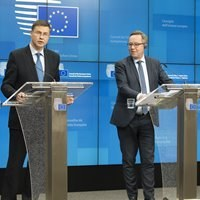 EU states agree measures to combat VAT fraud