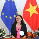 EU signs trade agreement with Vietnam
