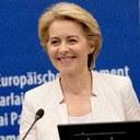 MEPs confirm Ursula Von der Leyen as first female Commission President