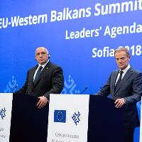 Summit reinforces EU links with Western Balkans