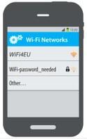 Registration opens for free EU wireless hotspots