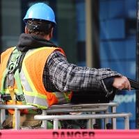 Work-related accidents cost EU EUR 476 bn a year