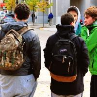 Students get Brussels ticket to discover Europe